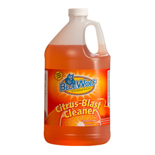 Citrus Cleaners