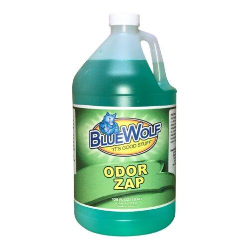 Blue Wolf Odor Zap 1g